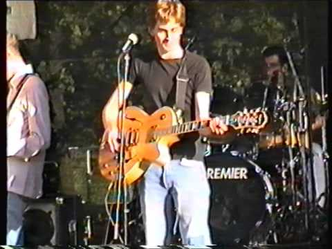 The Unfounded Fuss LIVE, Revierpark Nienhausen - Falken Open Air Festival 1997