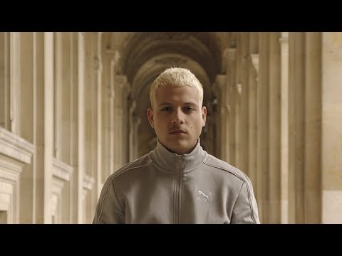 PLK - A A A (Clip Officiel)