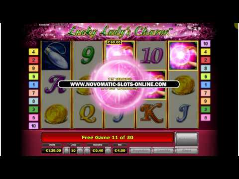online casino software lucky charm book