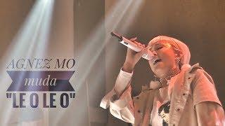 """AGNEZ MO - Muda """"Le O Le O"""" (Live Concert Purwokerto 2017)"""