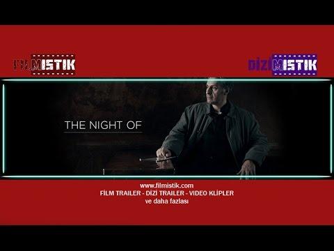 The Night Of - Trailer (türkçe altyazılı)