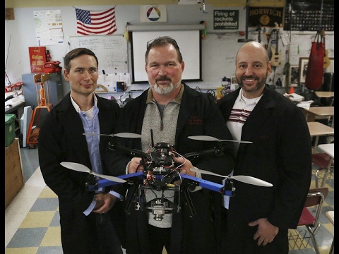 GHS Engineering Program Promotional Video