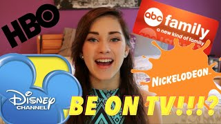 How Act Tv Disney Nick Abc Family Etc