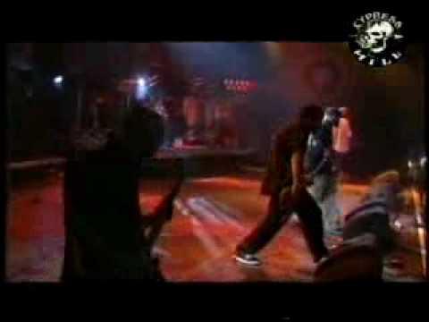Cypress Hill   at Razlog  Bulgaria   Lick A Shot