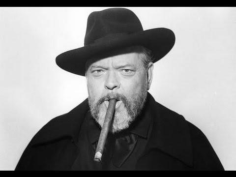 1976 Orson Welles Interview
