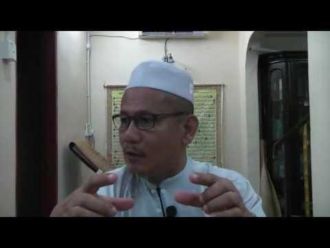 PENGAJIAN KITAB AL HIKAM D'RUAT KULIAH #4    UST WAN HIZAM ABDULLAH SABIL