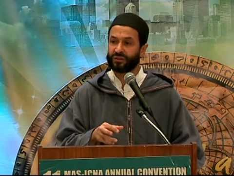 2012 MAS-ICNA Convention | Imagining the Unimaginable:Paradise and Its Path