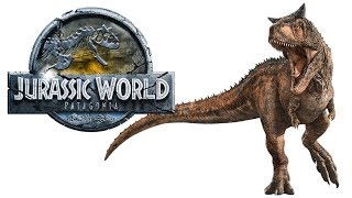 Jurassic World: Patagonia (Evolution DLC Idea Series)