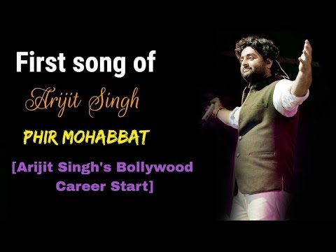 Dil Sambhal Ja Zara | Phir Mohabbat |...