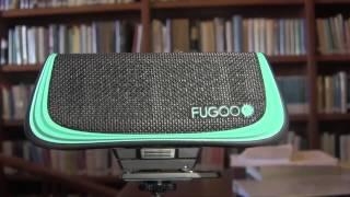 Video Fugoo Bluetooth Speaker Review download MP3, 3GP, MP4, WEBM, AVI, FLV Juli 2018