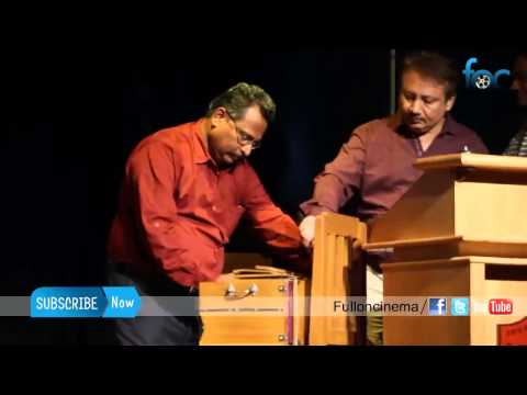 M S Viswanathan - Definition For Film Music Event Video