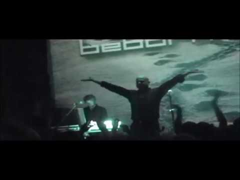 Beborn Beton@ Moscow.Russia. 24.09.2011  Synthember Wave III festival mp3