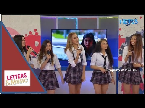 JAPH DOLLS NET25 LETTERS AND MUSIC Guesting Full Interview