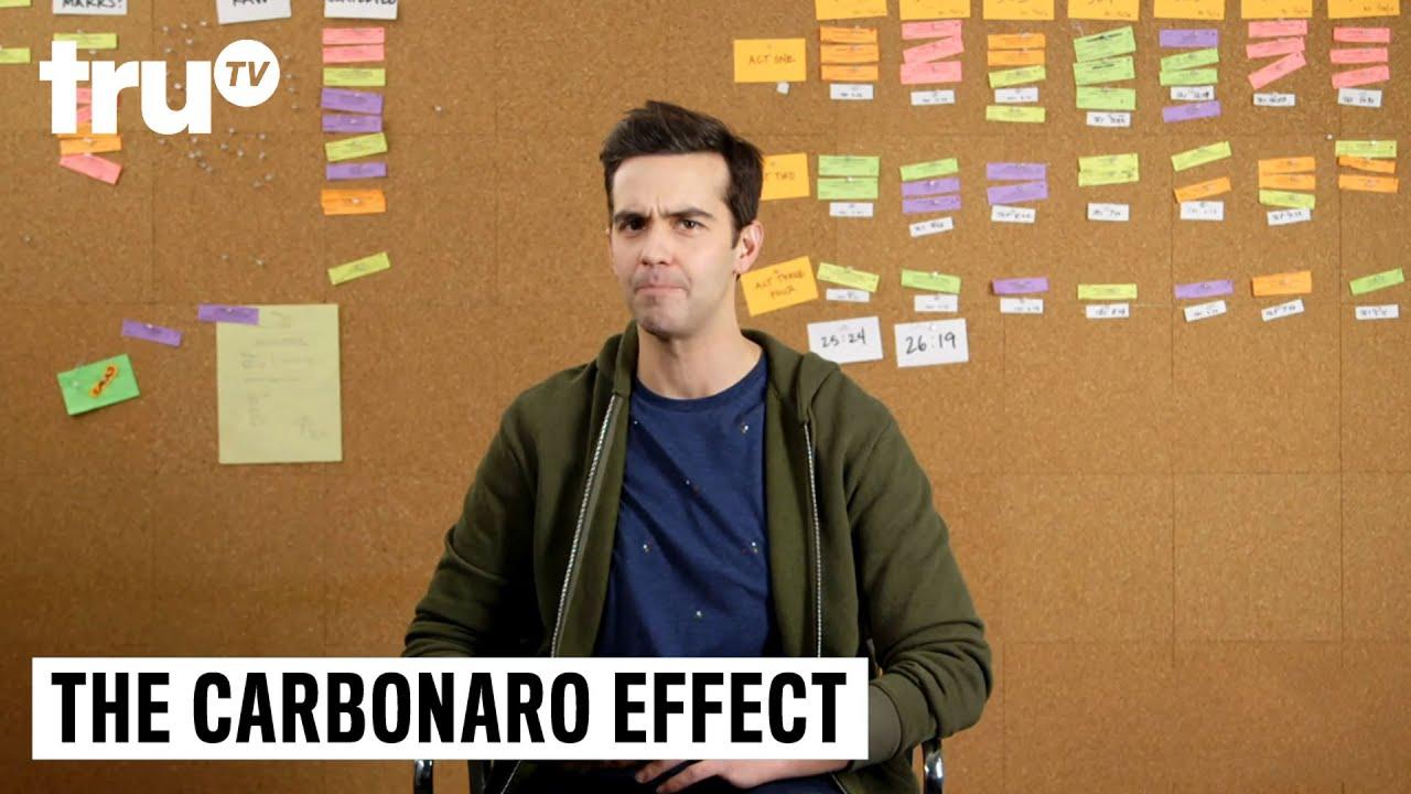 Carbonaro effect definition