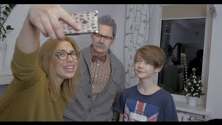 Gdyby rodzice byli youtuberami (Gościnnie Martin Stankiewicz) - [ Szparagi ]
