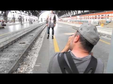 Milano Porfolio - Making of