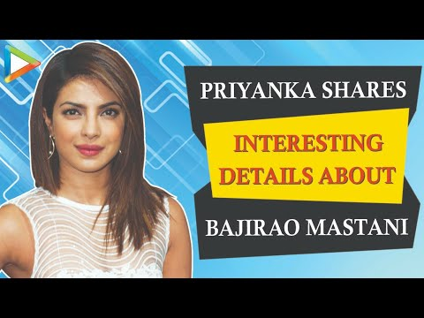 Exclusive: Priyanka Chopra on Mary Kom success | Delhi rape | Swachh Bharat | Bajirao Mastani