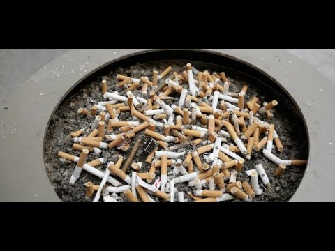 Tabac : l'écran de fumée des cigarettiers