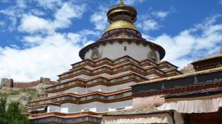 Храмы и монастыри Тибета(Путешествие на Тибет в августе-сентябре 2012 года., 2012-10-26T15:21:26.000Z)