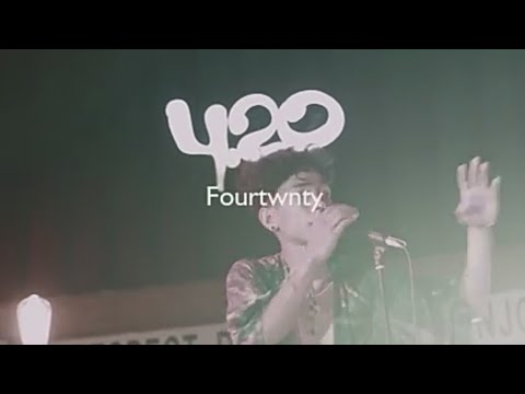 FOURTWNTY LIVE (audio)