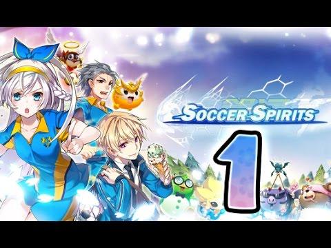 Soccer Spirits Forums Myanimelist Net