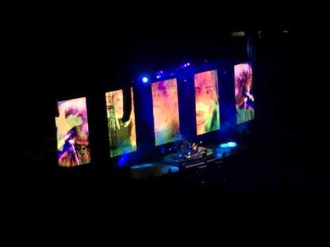 "Ed Sheeran - ""Photograph"" - x Tour - Gillette Stadium"