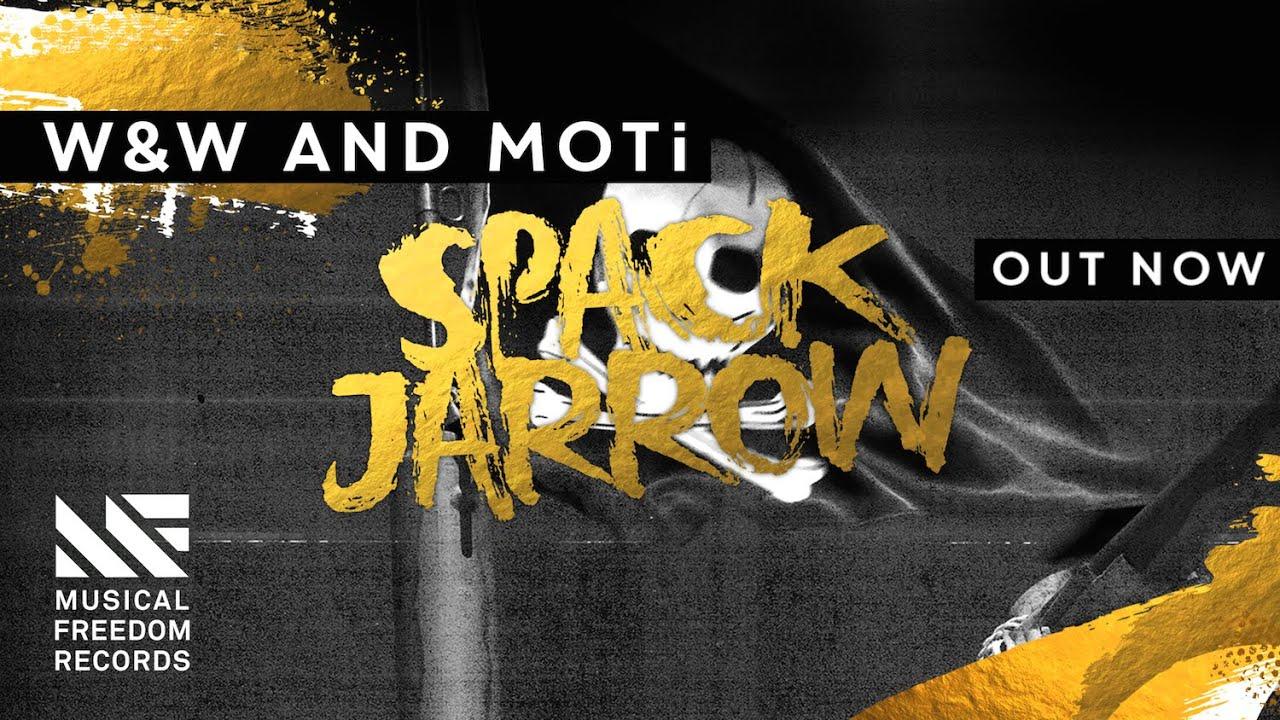 spack jarrow w&w mp3