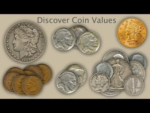 Coin Values Discovery