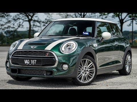 Quick Look F56 Mini Cooper S 3 Door In Malaysia Rm230k Youtube
