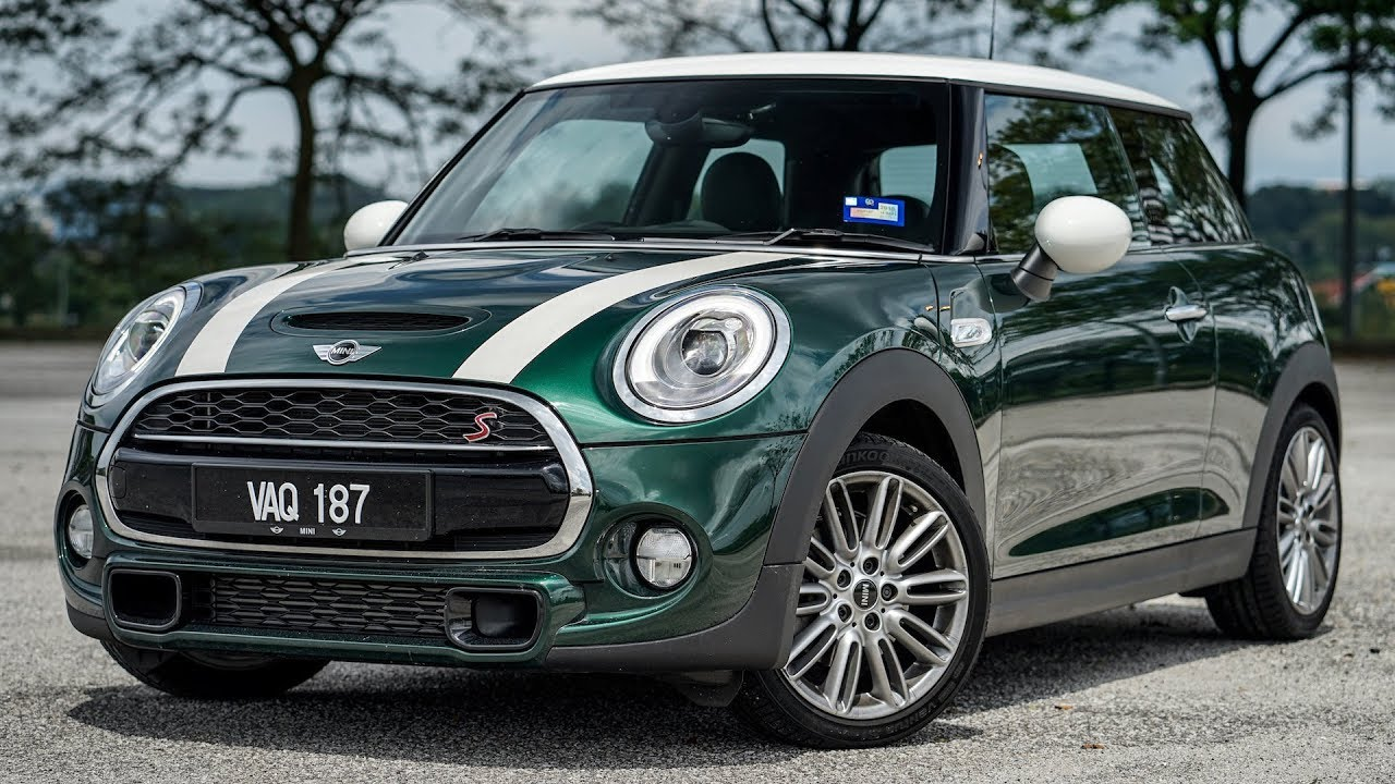 Quick Look F56 Mini Cooper S 3 Door In Malaysia Rm230k Youtube