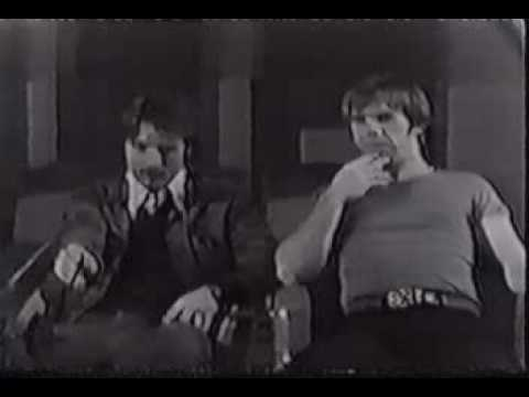 Star Wars Audition  Perry King and Charles Martin Smith.avi
