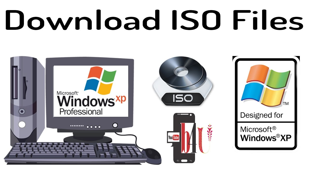 windows xp sp2 64 bit iso download