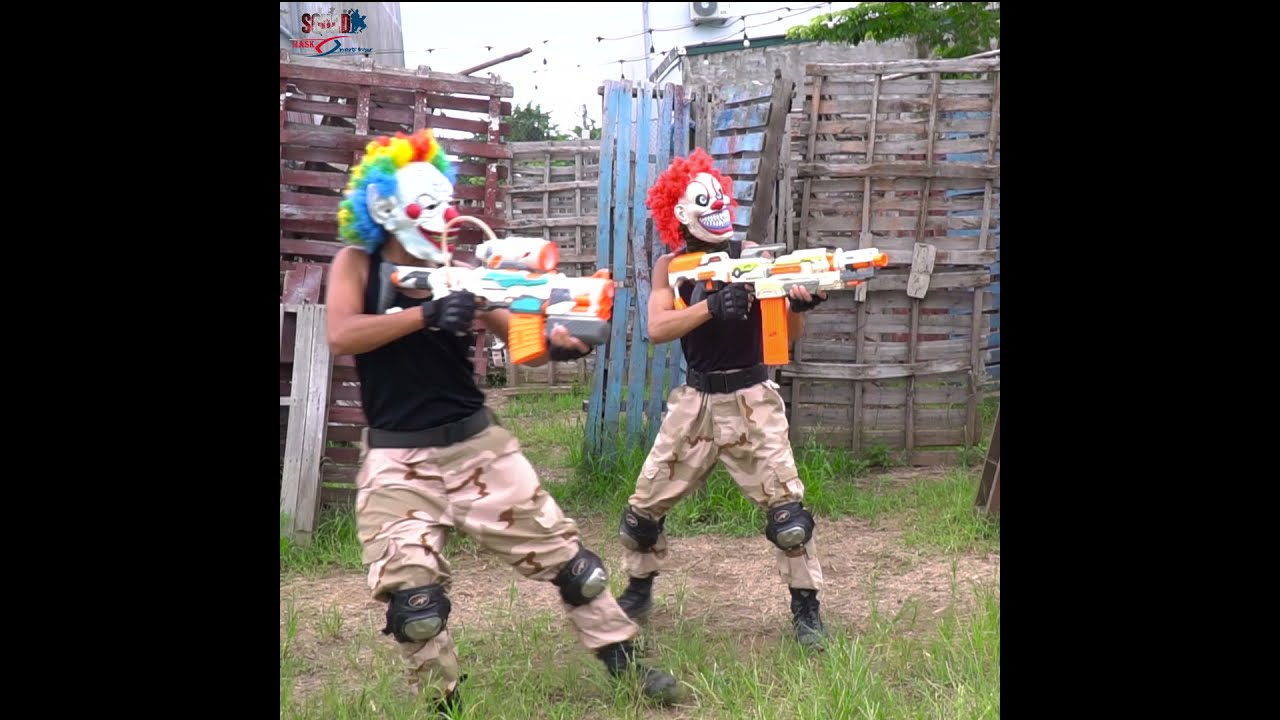 SWAT Alpha Fight Crime Group Dr.Zero Mask 2 #Shorts