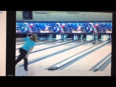 lisa wagner still bowls !