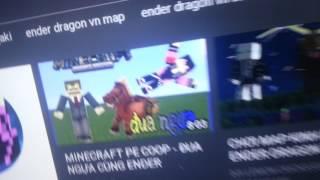 Minecraft map kinh di
