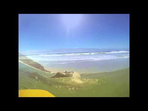 California Junior Lifeguard Programs Present  Salt Creek