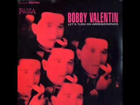 Download Keep The Faith - BOBBY VALENTIN