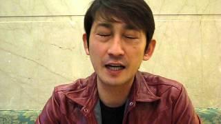福田こうへいの演歌「南部蝉しぐれ」の売れ行きが好調だ。 ふる里岩手の...
