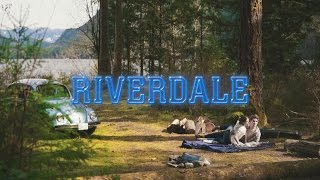 the gunshot   riverdale 1x01 score hq