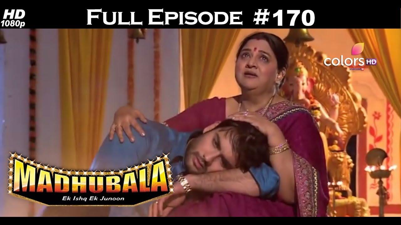 Madhubala Episode 60