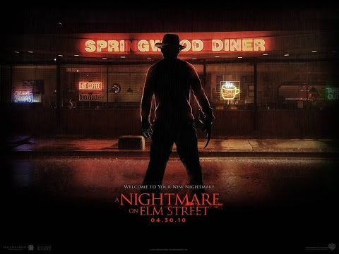 A Nightmare on Rape Street (2010) RANT aka Movie Review