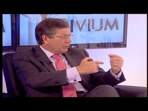 25/02/2014 Trivium con Juan Bernal