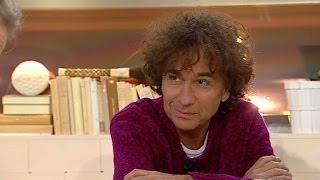 Magnus Uggla om sin far, Så mycket bättre och David Bowie - Nyhetsmorgon (TV4)