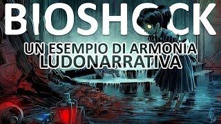 Bioshock: un esempio di armonia ludonarrativa   DEBUG