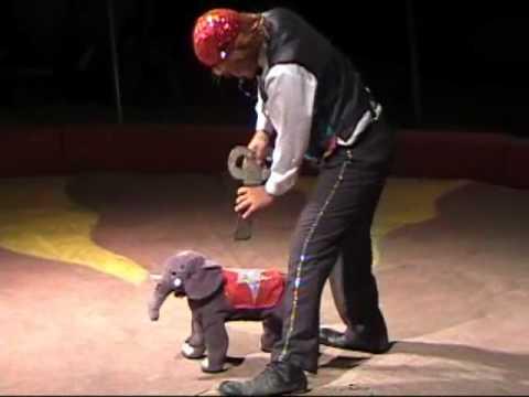 Circo Osorio World