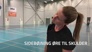 Træningsinspiration: Opvarmning af led