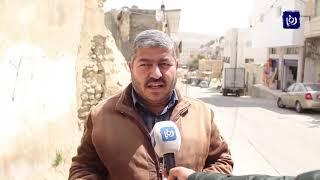 مطالبات بإعادة تأهيل سوق الطفيلة القديم   - (1-4-2019)