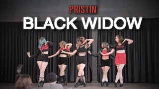 [LIVE] Black Widow - PRISTIN (Dance Cover By 4A) [K-Buzz 5th Edition]