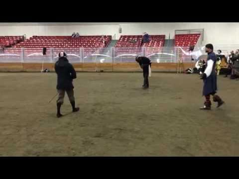Ursulmas 2015 Finals - Devon & Matti