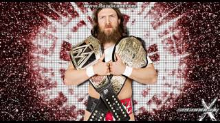 "WWE: ""Monster"" by Imagine Dragons ► Daniel Bryan Promo Theme Song"